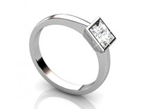 Diamond Ring SPF03-11m